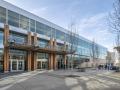 Exterior - Sonoma State University Center