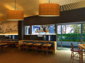 Dining Area - Sonoma State University Center