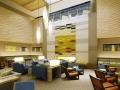 Lounge - Sonoma State University Center