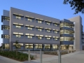 Exterior - UC Davis School of Veterinary Medicine