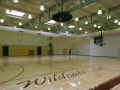 Whitney High School Gym
