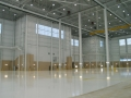 C-17 Hanger - Travis Air Force Base